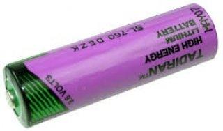 แบตเตอรี่ลิเธียม TADIRAN SL-760/S AA