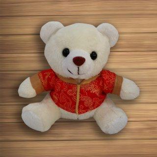 ตุ๊กตาหมีตรุษจีน