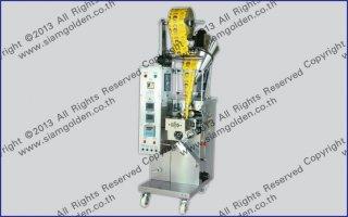 VERTICAL PACKAGING MACHINE MODEL SGSF 40 80