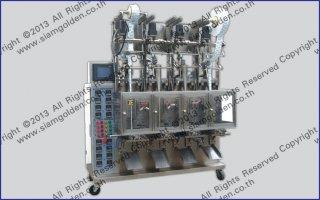 VERTICAL STICK PACKAGING MACHINE MODEL VZ 488