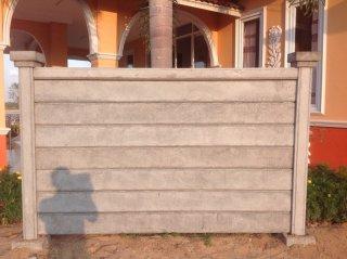 รั้วบ้านนครราชสีมา