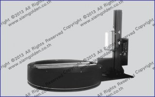 PALLET STRETCH WRAPPER MODEL MH FG 2100
