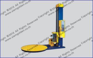 PRE STRETCH PALLET WRAPPER MODEL SGS 4503