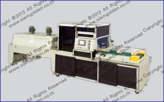 L SEALER MODEL SGS 610F SGS 1600LC
