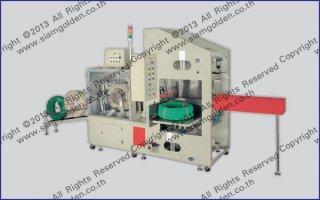 เครื่องสวม ตัด อบฟิล์มหด รุ่นSGS 620LB SGS 1000LCB