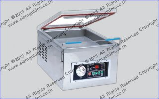 VACUUM PACKAGING MACHINE MINI TABLE DZ300T A