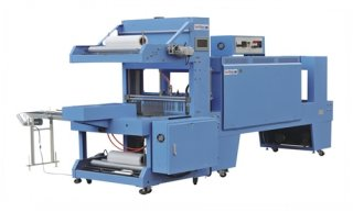 Full Automatic Stacking Sleeve Sealing ST6040P
