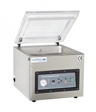 Automatic Vacuum Packer Model VM (Q) 400TE