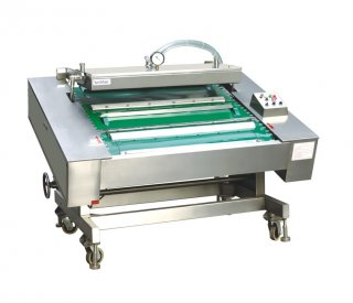 Automatic Vacuum Packer Model DZ1000C 1200C