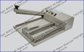 PLASTIC FILM SEALER MODEL PCS350 450
