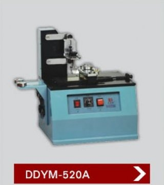 COLORED TAPE HOT PRINTER DDYM 520A (INKJET)