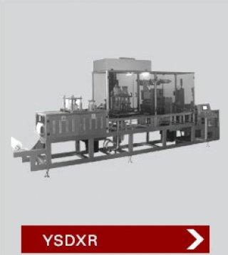 เครื่องขึ้นรูปถ่วยและบรรจุของเหลวลงถ้วย รุ่น YSDXR