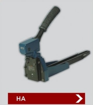 เครื่องเย็บกล่อง รุ่น HA
