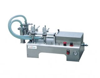 Automatic Cup Fill Seal SYF