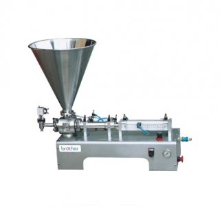Automatic Cup Fill Seal DGF