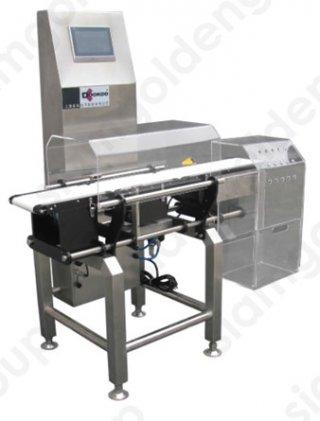 Check Weigher Model SPEC DK 5W300