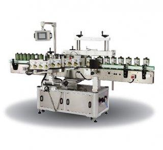 STICKER LABELLING MACHINE MODEL WT620G