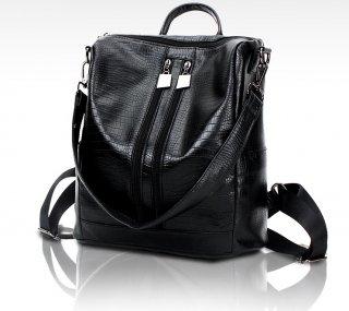 กระเป๋าเป้หนัง 2in1 TB-022