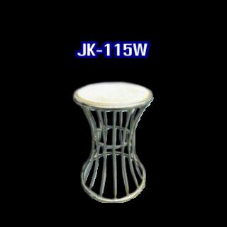 เก้าอี้สแตนเลส รหัส JK-115W
