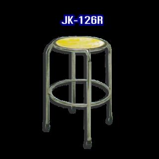 เก้าอี้สแตนเลส รหัส JK-126R