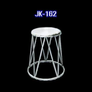 เก้าอี้สแตนเลส รหัส JK-162