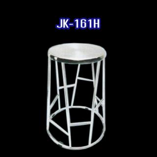 เก้าอี้สแตนเลส รหัส JK-161H
