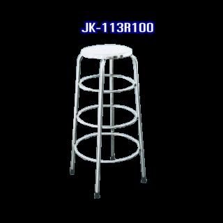 เก้าอี้สแตนเลส รหัส JK-113R100