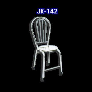 เก้าอี้สแตนเลส รหัส JK-142