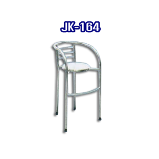เก้าอี้สแตนเลส รหัส JK-164
