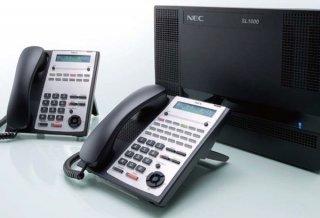 ตู้สาขา NEC SL1000