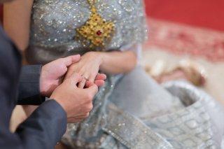 แพ็คเกจงานแต่งงานราคาประหยัด