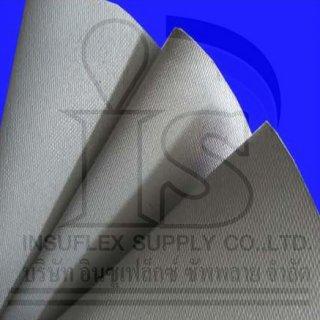 ผ้าไฟเบอร์กลาสเคลือบ ซิลิโคน 2 ด้าน  SC800