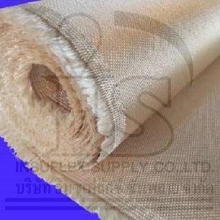 ผ้ากันไฟงานเชื่อม ST600 ผ้าซิลิก้า