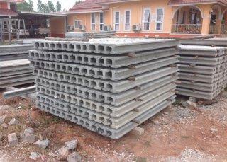 กำแพงรั้วสำเร็จ