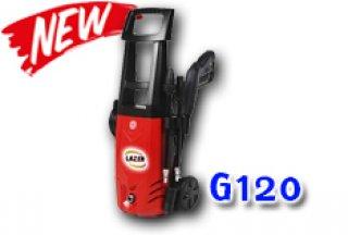 เครื่องฉีดน้ำแรงดันสูง รุ่น G120