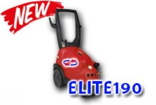 เครื่องฉีดน้ำแรงดันสูง รุ่น ELITE190