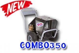 เครื่องฉีดน้ำแรงดันสูง รุ่น COMBO350