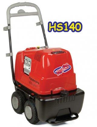 เครื่องฉีดน้ำแรงดันสูงน้ำร้อน HS140