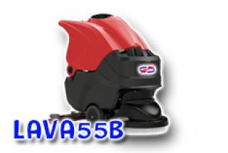เครื่องขัดพื้นอัตโนมัติ รุ่น LAVA55B
