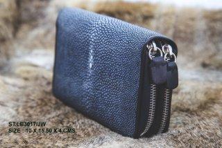 กระเป๋าเงินหนังใบเล็ก