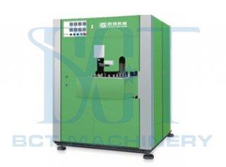 เครื่อง Semi-Automatic blow moulding machine
