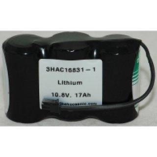 แบตเตอรี่ PLC ABB 3HAB9999-1