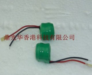 แบตเตอรี่ PLC NI MH 2.4V 6