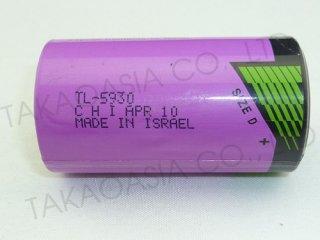 แบตเตอรี่ลิเธียม TADIRAN TL-5930
