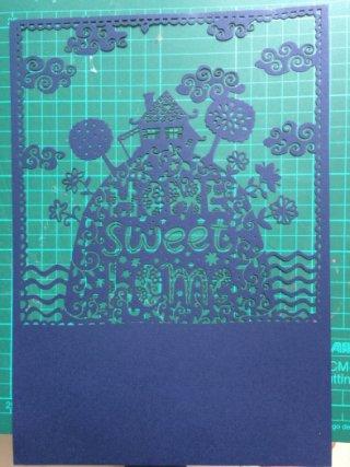 เลเซอร์ตัดกระดาษ (Laser Cutting Paper)