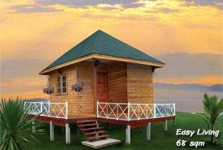 รับออกแบบบ้านสามมิติ