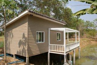 บ้านสำเร็จรูป Easy Living 1
