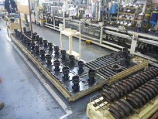 โรงงานผลิตสายพานส่งกำลัง