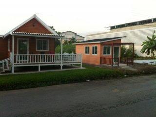 บ้านสำเร็จรูป Easy Living 11