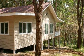 บ้านสำเร็จรูป Easy Living 17